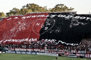 Conociendo a Newell's,el rival del centenario rojinegro (Foto: taringa.net)
