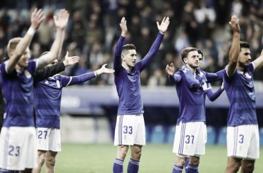 Nueva oportunidad en Soria de sumar 3 puntos | Imagen: Real Oviedo