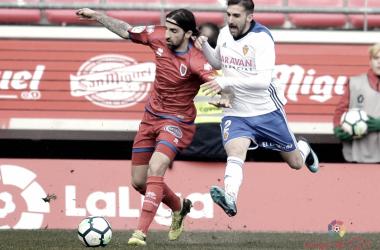 Previa Real Zaragoza – Numancia | Foto: laliga.es