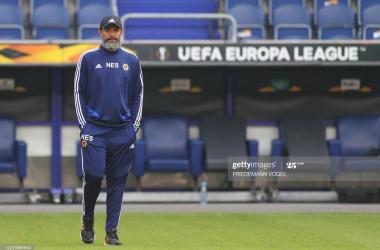 Nuno Espirito Santo wants his team to show their identity in Europa League quarter-final
