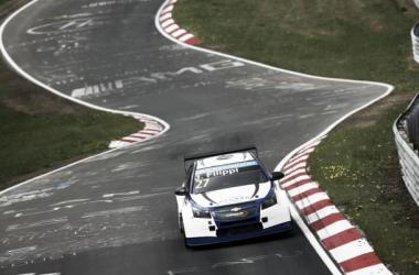 Descubre el Gran Premio de Alemania de WTCC 2015
