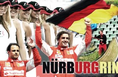 Descubre el GP de Alemania de Fórmula 1