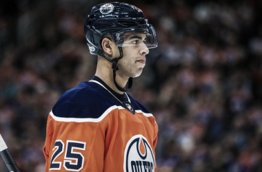 Darnell Nurse | Fotro: Oilersnation