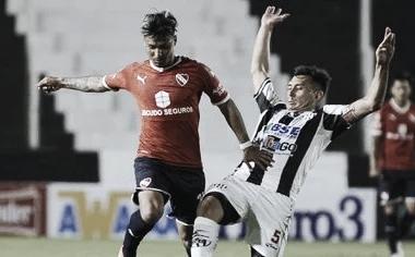 Independiente arrancó con el pie derecho en el inicio de la Copa de la Liga Profesional