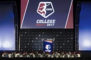 The 2018 NWSL College Draft edges closer | Source: Brad Smith-ISI Photos