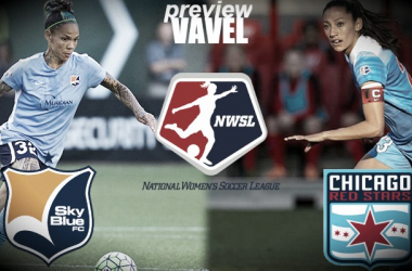 Sky Blue FC vs Chicago Red Stars preview: