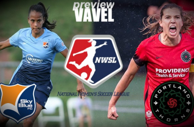 Sky Blue FC vs Portland Thorns preview: Sky Blue looking to end season on positive note