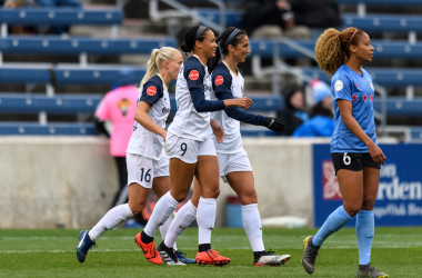 Reign FC vs North Carolina Courage: Disappointing seasons meet