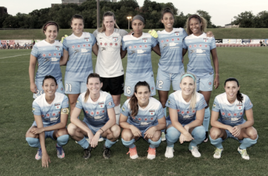 2017 NWSL season review: Chicago Red Stars | Photo: Chicago Red Stars - chicagoredstars.com