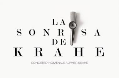 'La Sonrisa de Krahe' saldrá a la venta el 22 de febrero | Foto: Sony Music