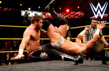 WWE NXT Review 1/14/15