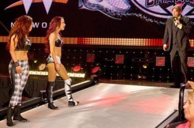 WWE NXT Recap 1/21/15