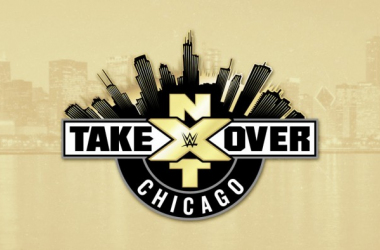 NXT TakeOver: Chicago has a stacked card. Photo- WWE.com