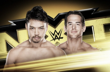 Who will be the next number one contender? Photo- WWE.com