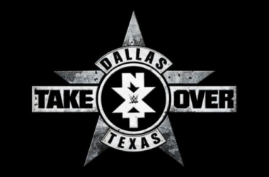 NXT Takeover Dallas 2016