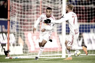 NY Red Bulls vence Tijuana de novo e avança para semifinal da Concacaf Champions League