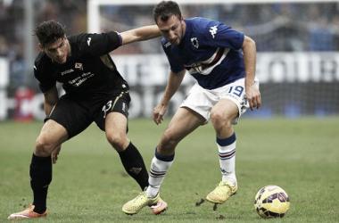 Diretta Fiorentina - Sampdoria in il risultato della partita di Serie A (2-0)