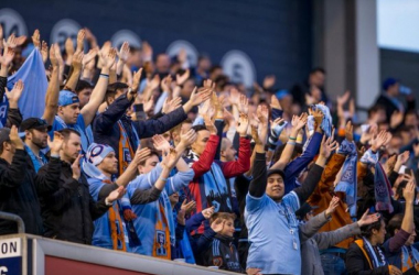 Photo courtesy NYCFC