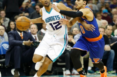 Charlotte Hornets Snap New York Knicks' Three-Game Winning Streak With A 76-71 Triumph