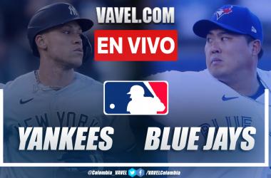 Resumen y carreras: New York Yankees 3-2 Toronto Blue Jays en MLB 2021