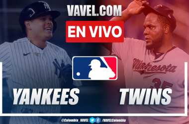 Highlights and runs: New York Yankees 8-4 Minnesota Twins in 2021 MLB