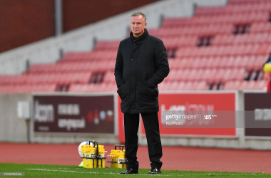The five key quotes from Michael O'Neill's post-Norwich press conference