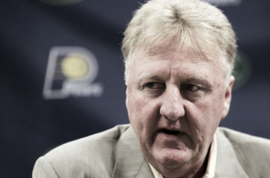 Larry Bird quiere renovar a Lance Stephenson