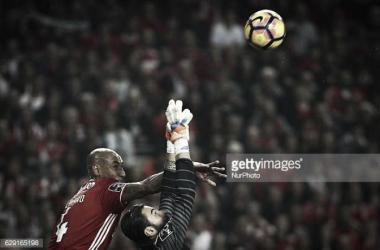 Especial Sporting x Benfica: Rui Patricio e Luisão, os reis dos derby's