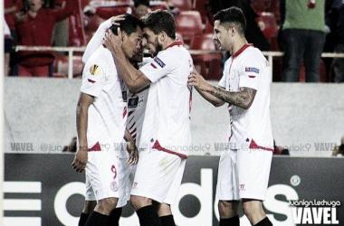 Atual campeão, Sevilla recebe Feyenoord na estreia da Uefa Europa League