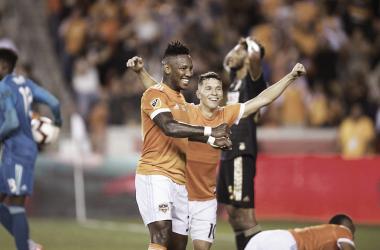 Houston Dynamo gana su primera Open Cup