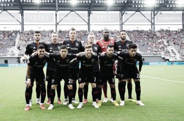 Resumen de la semana 32 en la MLS 2018: tres nuevos clasificados