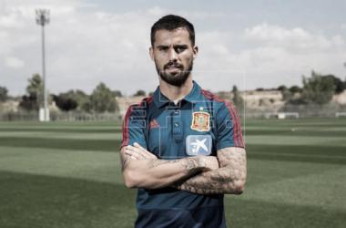 Suso, una de las principales novedades en la selección española | Fotografía: EFE