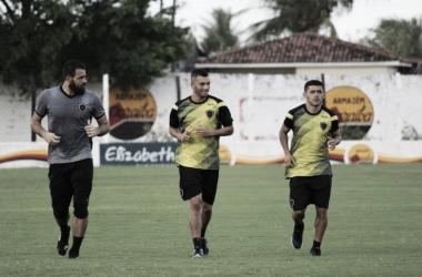 Foto: Divulgação/ Botafogo-