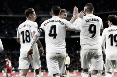 Foto: Real Madrid