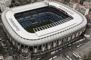 El Real Madrid podría estar contemplando la posibilidad de habilitar una sección femenina en el equipo | Foto: Web Oficial del Real Madrid