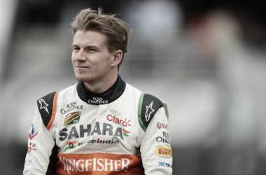 Nico Hulkenberg confirmado no terceiro carro da Porsche