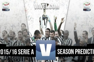 Serie A roundtable: Four VAVEL writers make their predictions for the new season