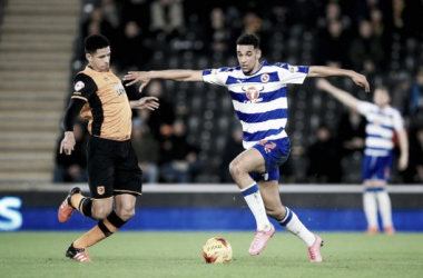Hull City 2-1 Reading: Late Livermore winner seals comeback win for Tigers