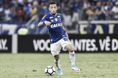 """Em boa fase, Rafinha projeta Cruzeiro ainda mais forte em 2018: """"Tenho certeza que estará"""""""