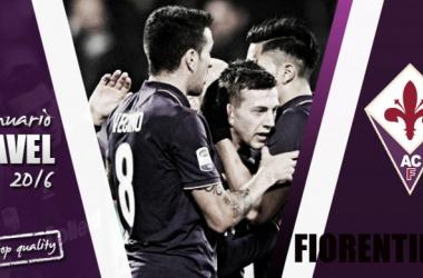 Anuario VAVEL 2016: Fiorentina, cuesta abajo y sin frenos