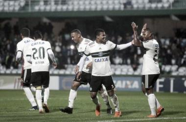 Foto:Divulgação/Coritiba FC
