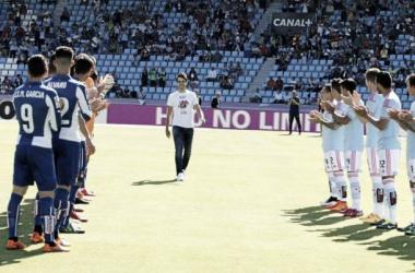 Celta - Espanyol, una hora desconocida para Vigo