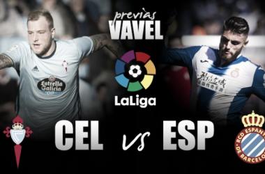 Previa Celta de Vigo - Espanyol: lucha por Europa