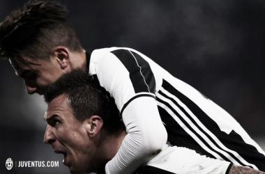 La Juventus quiso, el Atalanta no pudo