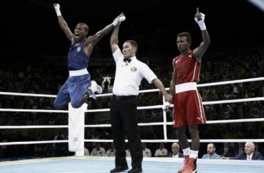 Robson Conceição: das brigas de rua à medalha de ouro olímpica