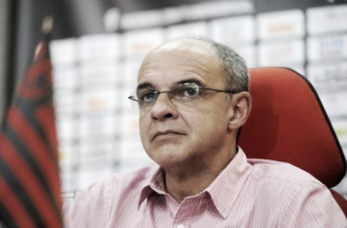 """Bandeira de Mello critica Paulo Nobre: """"Está mostrando seu desespero"""""""