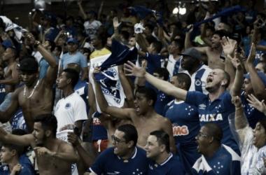 Cruzeiro fecha 2017 com maior média de público entre os clubes mineiros