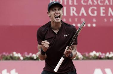 Borna Coric obtiene su primer título ATP en Marrakech