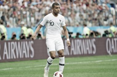(Foto: Aurélien Durand/Fédération Française de Football)