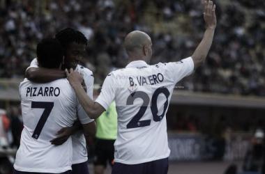 Com doppietta de Cuadrado, Fiorentina vence Bologna fora de casa
